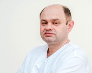 dr iurie hancu