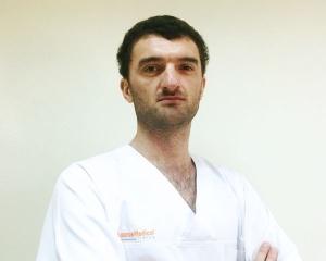 dr ivan zelenivskyy