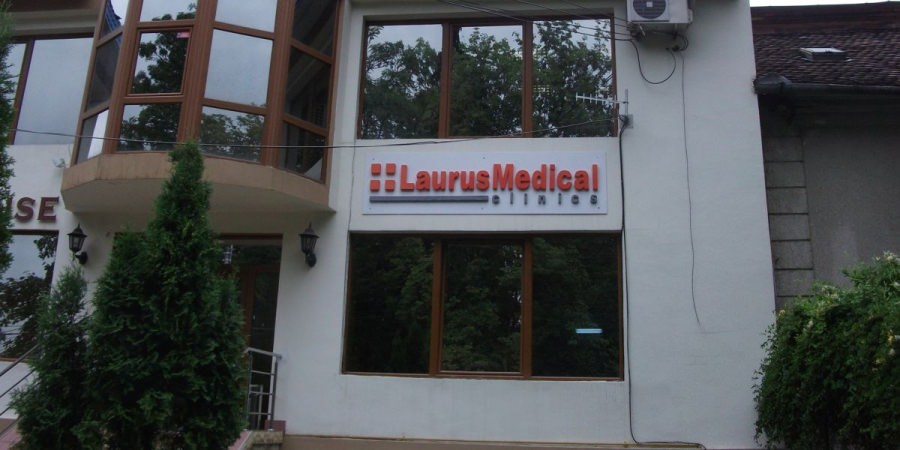 laurus medical cluj