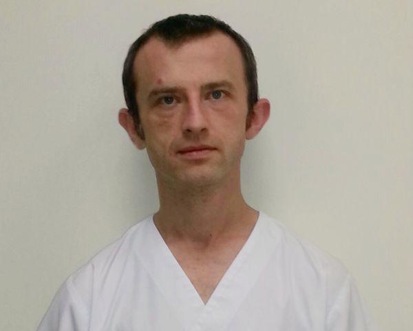 Dr. Catalin Lutic