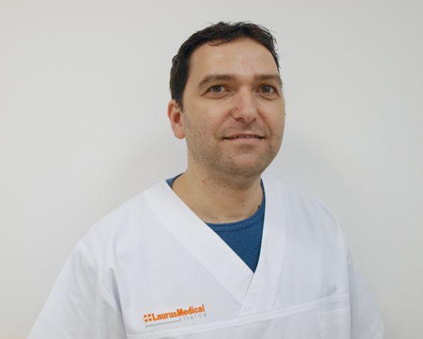 Dr. Adrian Cornel Maier