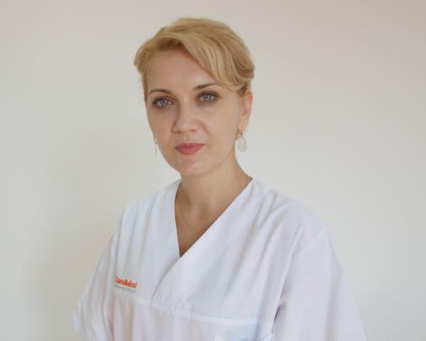 Dr. Manolache Simona-Iulia