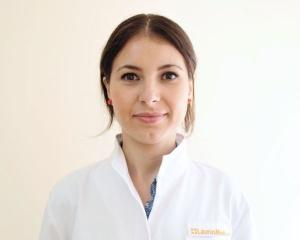 dr manuela chirita