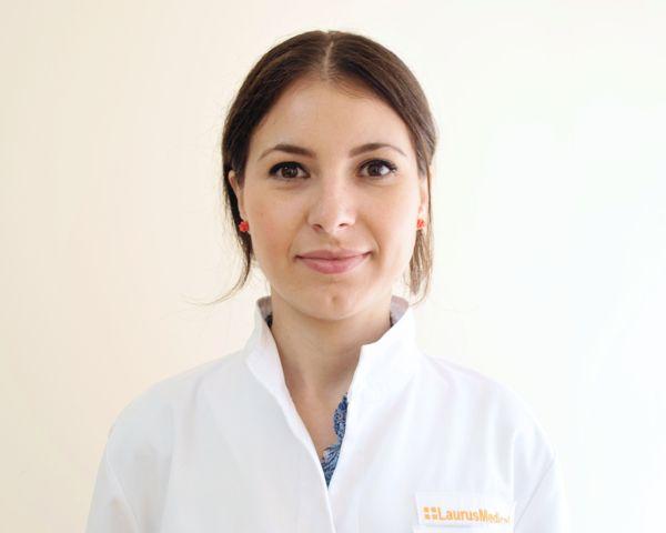 Dr. Manuela Olaru