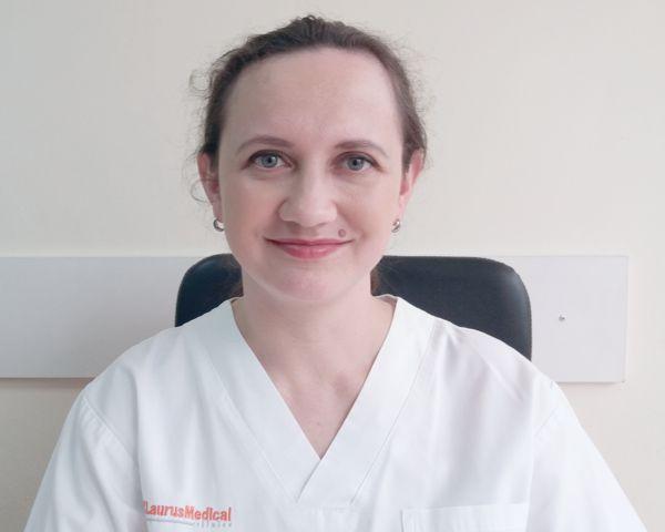 Dr. Petruta Lenuta Mos (Irimiciuc)
