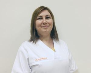 dr nicoleta rebrisorean