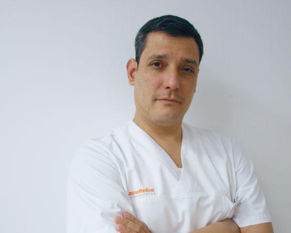 Dr. Silva Cesar Pedrazas