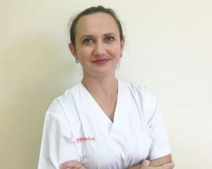 dr petruta mos