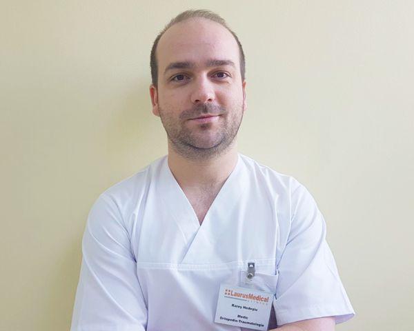 Dr. Rares Hedesiu