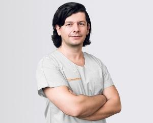 dr raul sandor
