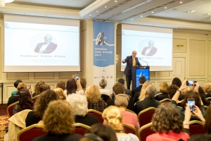 Romanian Hand Hygiene Days 2018
