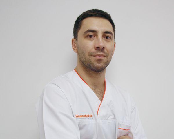 Dr. Cristian Rosianu