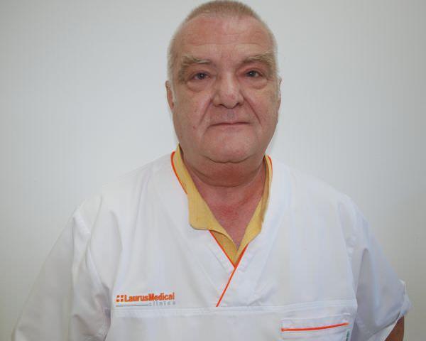 Dr. George Schiopu