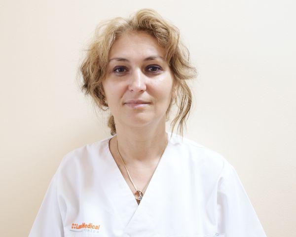 Dr. Simona Nitu