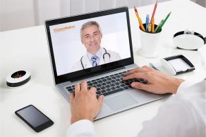telemedicina laurusmedical