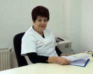 Dr. Tiron Marieta