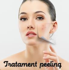 Tratament Peeling