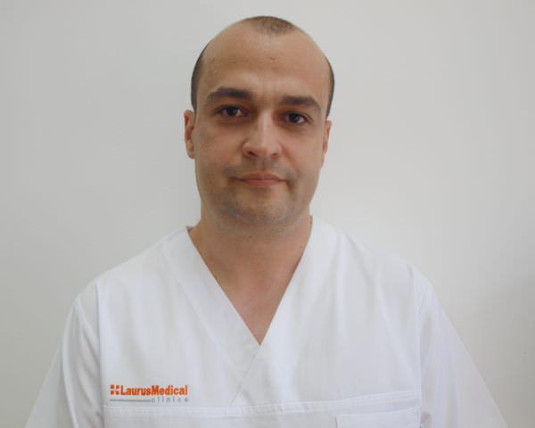 Dr. Nicolae Cristian Tudorascu