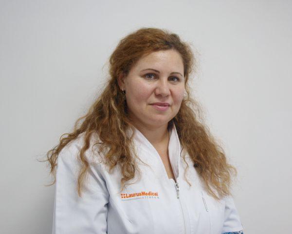 Dr. Mihaela Vasilescu