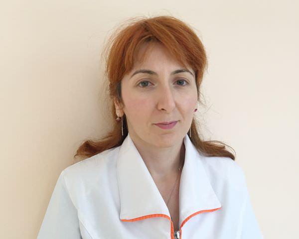 Dr. Claudia Mihaela Vasiliu