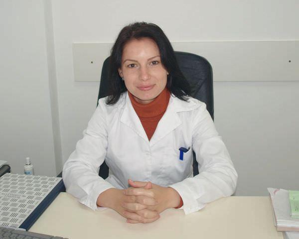 Dr. Catalina Voicu